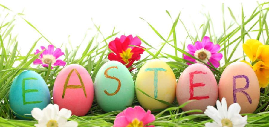 Easter Feast – Kid's Cooking Class
