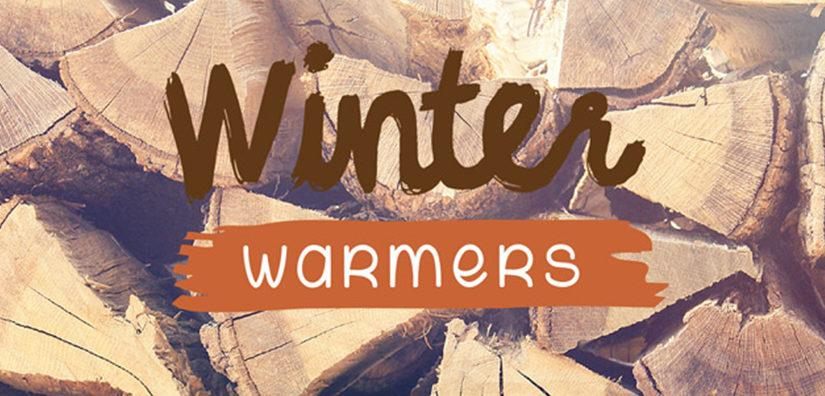 Winter Warmers – 2 day school holiday program