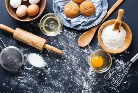 Bakers Delight – Kids Cooking Class